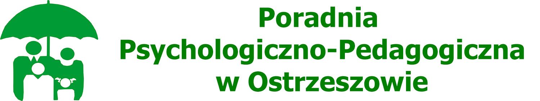 Poradnia Psychologiczno-Pedagogiczna w Ostrzeszowie